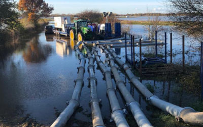 South Yorkshire Flood Alleviation